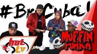 Bro Cuba : Muffin Perasa apa ni?
