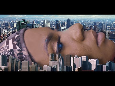 Mz Kiss - BRAAA (Official Video)