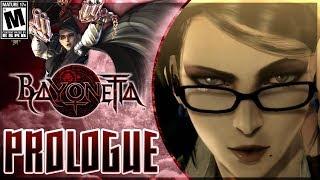 Bayonetta: Intro & Prologue - The Vestibule   Walkthrough on Nintendo Switch! [Episode 1]