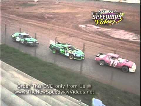 Spring City Raceway Super Mini Nov 5 , 2011