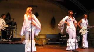 ABBA da capo Revival Band in Annaberg-Buchholz