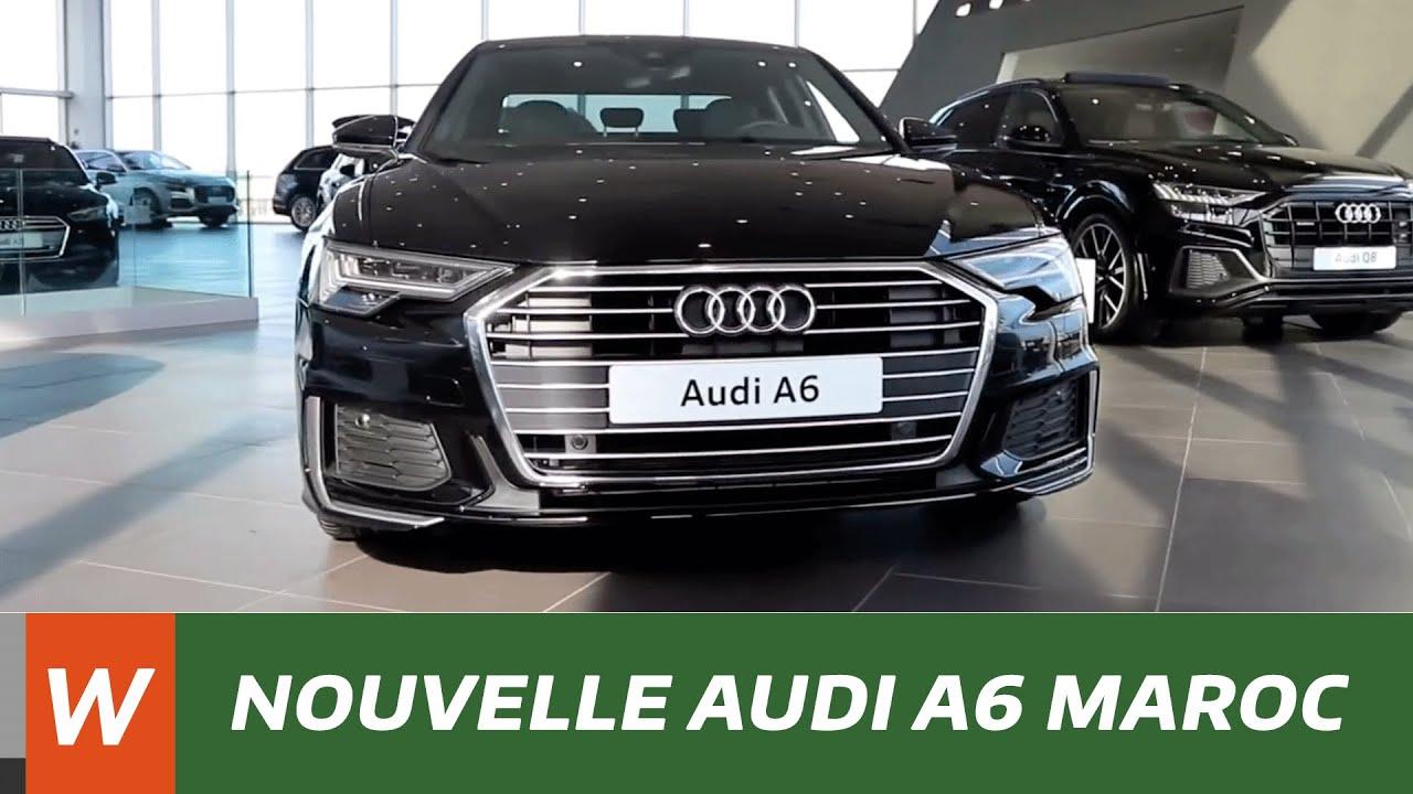 Kekurangan Audi A6 Perbandingan Harga