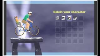 Happy Wheels  Second Video