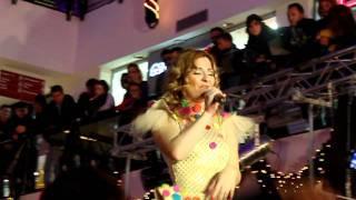 Alessia- Coco Jambo LIVE