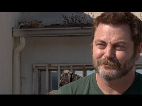 DP/30 Emmywatch '12: Parks & Recreation, actor Nick Offerman
