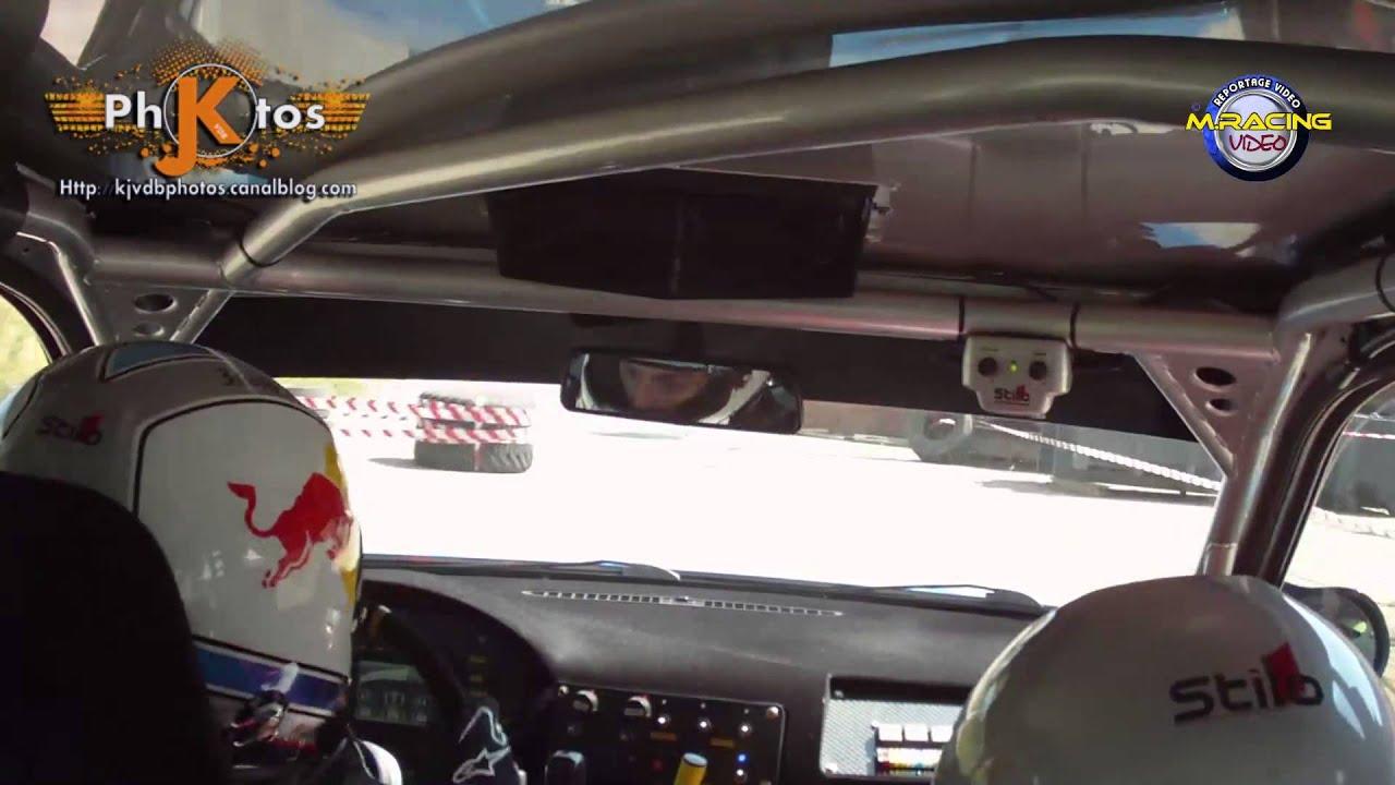 Rallye Sprint De Achene On Board Burlet Burlet Golf Kit Car Youtube