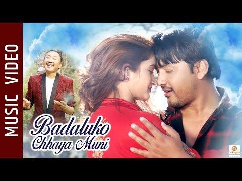Badaluko Chhaya Muni - New Nepali Song || Rajesh Payal Rai || Ft. Gamvir Bista, Jebicca Karki