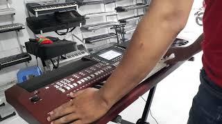 Demo Yamaha A2000 - Giá 10.500.000đ - Hotline 0931971081