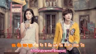 hd karaoke thaisub b1a4 beautiful target