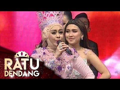 Tantangan Lyric Bersama Cecepy - Ratu Dendang (2/3)