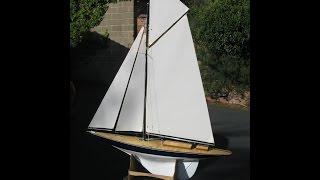 J Class RC Yachts