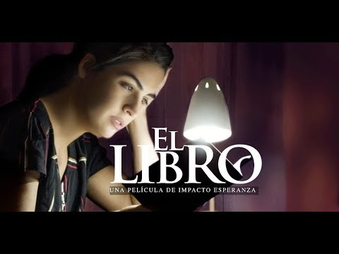 Ver PELICULA CRISTIANA | EL LIBRO (OFICIAL)  EN ULTRA HD | Nuevo Tiempo en Español