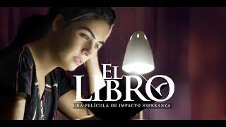 PELICULA CRISTIANA | EL LIBRO (OFICIAL)  EN ULTRA HD | Nuevo Tiempo