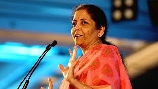 Corporate tax for companies to be cut gradually, says Finance minister Nirmala Sitharaman