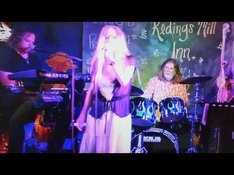 Montage' video Redings Mill 7-22-2017