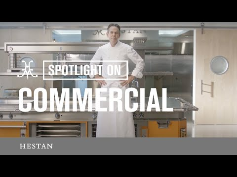 Hestan Commercial: Chef Thomas Keller on the Culinary Equation