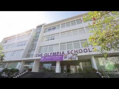 [The Olympia Schools] Một ngày của học sinh tiểu học