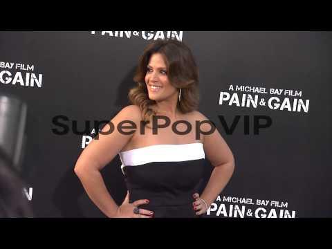 Keili Lefkovitz at Pain and Gain Los Angeles Premiere 42...