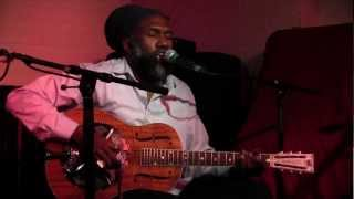 Corey Harris - Preacher Blues (Son House)