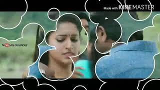 Adi Unnoda Vaasam Athu Yen Mela Veesum Whatsapp Status.....