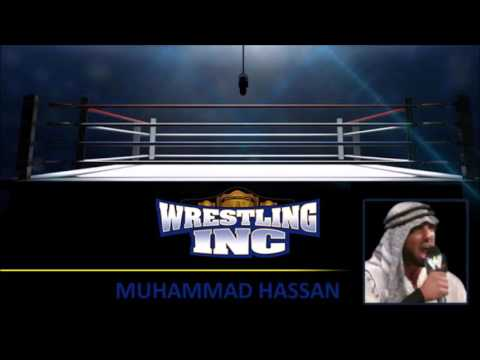 Muhammad Hassan's First Full Interview In Years: Heat In WWE, Leaving Wrestling, Hogan, More