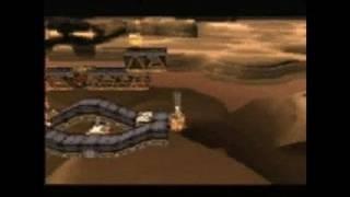 Lode Runner 3D Nintendo 64 Gameplay_1999_02_23