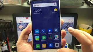 FRP! Xiaomi mi max Сброс аккаунта гугл. Android 7
