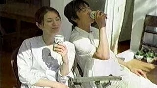 2008年ごろのアサヒのスタイルフリーのCMです。堺雅人さん、井川遥さん...