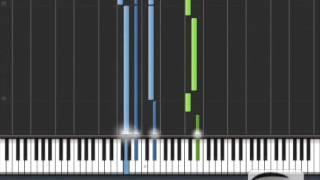 Repeat youtube video Guru Josh Project - Infinity 2008 (synthesia)