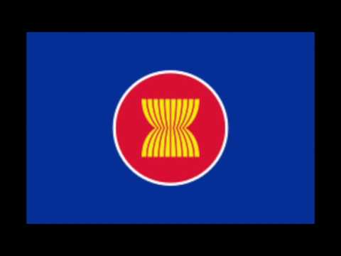Ten Hours of the Regional Anthem of the Association of Southeast Asian Nations (ASEAN)