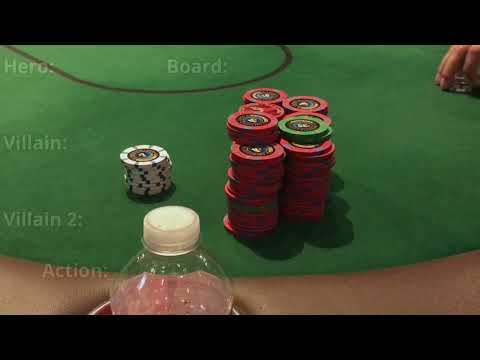 Poker Vlog 4 - Elevated, Ameristar Black Hawk, Colo.