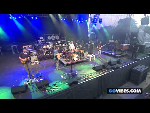 """Strangefolk performs """"See To"""" at Gathering of the Vibes Music Festival 2014"""