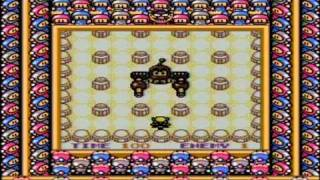 Wario Blast Featuring Bomberman Playthrough Part 8 FINALE
