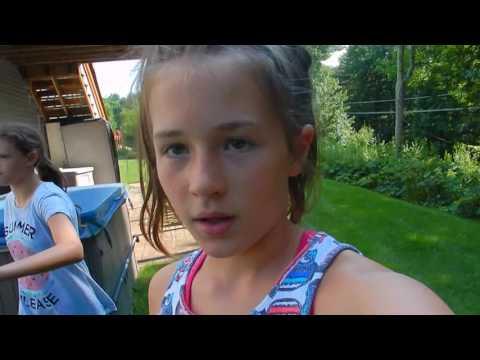 Vlog 232: Shaw Vlogs