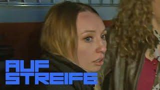 Tanja (17) wird vermisst! - Ist sie der Filmbranche zum Opfer gefallen? | Auf Streife | SAT.1 TV