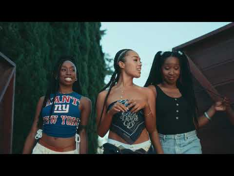 """Joyce Wrice- """"On One"""" Ft. Freddie Gibbs (Official Music Video)"""