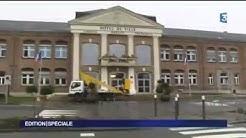 Reportage à Fourmies & Hirson sur la fusion du Nord-Pas-de-Calais Picardie