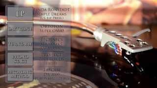 Linda Ronstadt - Tumbling Dice - Vinyl
