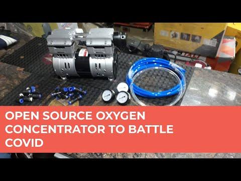 Build a frugal DIY Oxi Kit (Oxygen Generator)