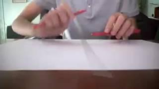 Pen Tapping - Rap về Râu Trắng by Minh Hiệp :)