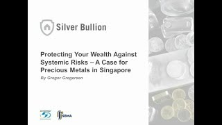 Protecting Your Wealth Against Systemic Risks - Gregor Gregersen