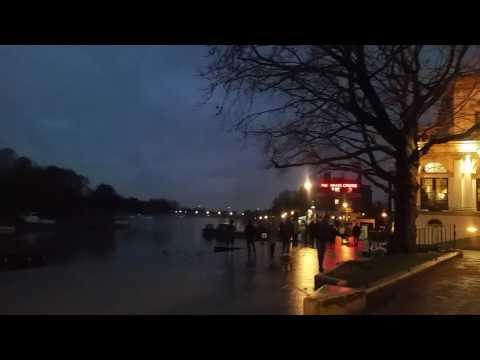 Richmond riverside Jan 2016