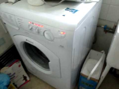 washing machine drum not spinning what is the problem
