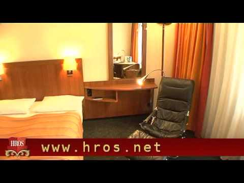 Hotel Review Of NH Hamburg Altona, Hamburg, Germany.
