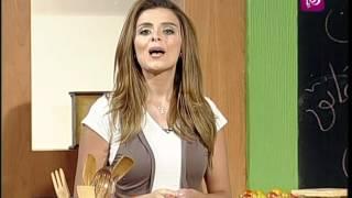 Repeat youtube video السيدة ايناس عاهد - المطبق | Roya