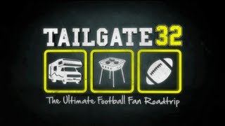 Tailgate32: The Trailer