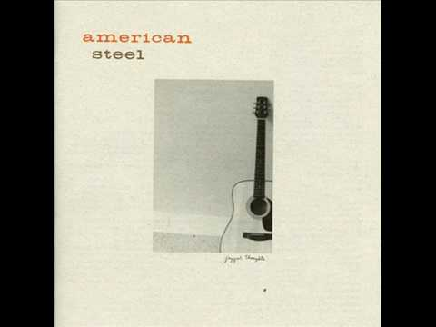 "American Steel - ""Rainy Day"""