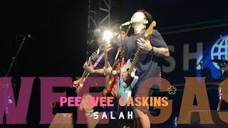 Download Mp3 Pee Wee Gaskins - Salah, Live At Jec