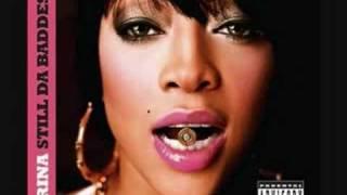 Trina ft. Qwote - Don't Go - Still Da Baddest
