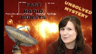 Unsolved Mystery in Physics | Fast Radio Bursts